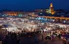 Riad Abracadabra, lujo imperial en el centro de Marrakech
