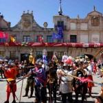 Medina del Campo. Feria renacentista.