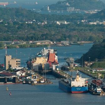 Panamá: El Canal cumple 100 años
