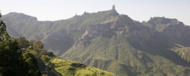 Tejeda se apunta a las carreras de montaña en Gran Canaria
