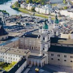 Salzburgo: El poder del barroco en todo su esplendor