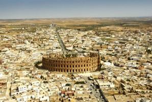 Túnez El Djem